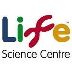 Life Science Centre Logo