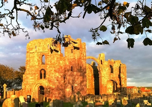 Lindisfarne Priory Secondary