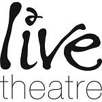 Live Theatre Logo