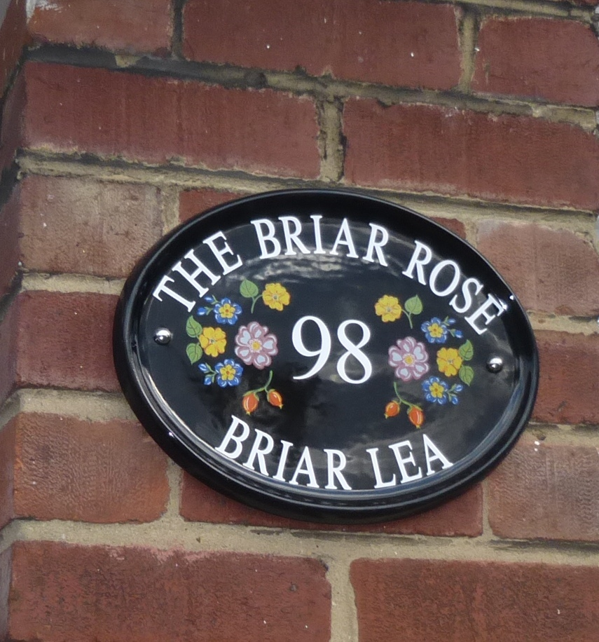 The Briar Rose - Your Home from Home