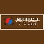 Mannaza Korean Grill House