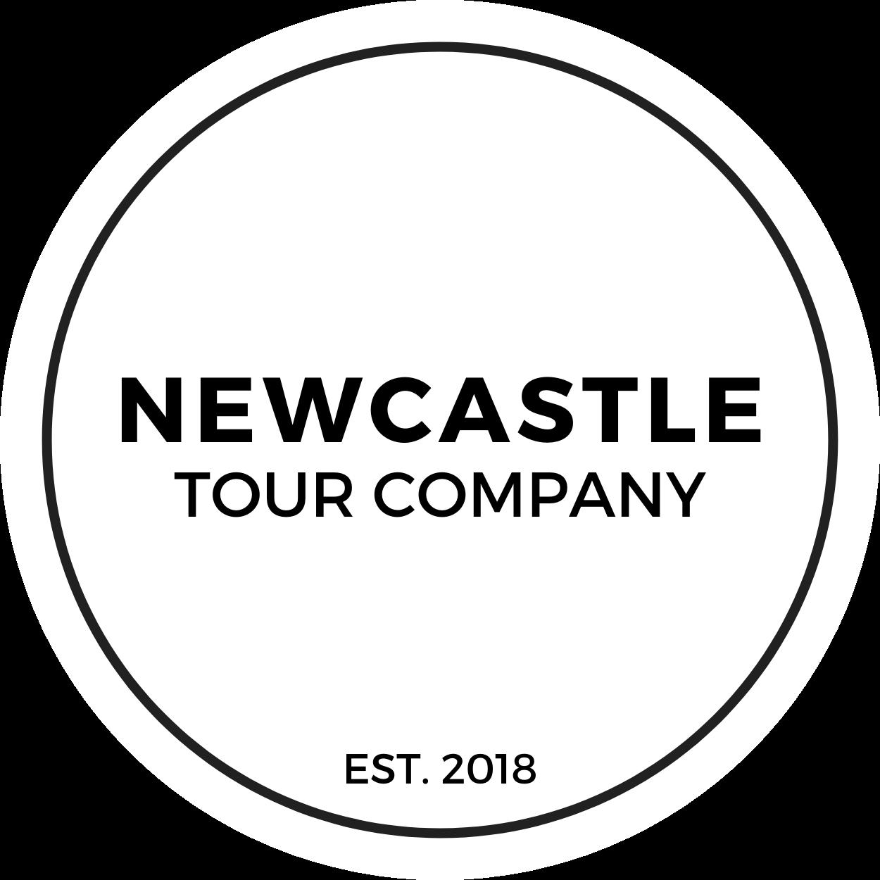 Newcastle Tour Company Logo