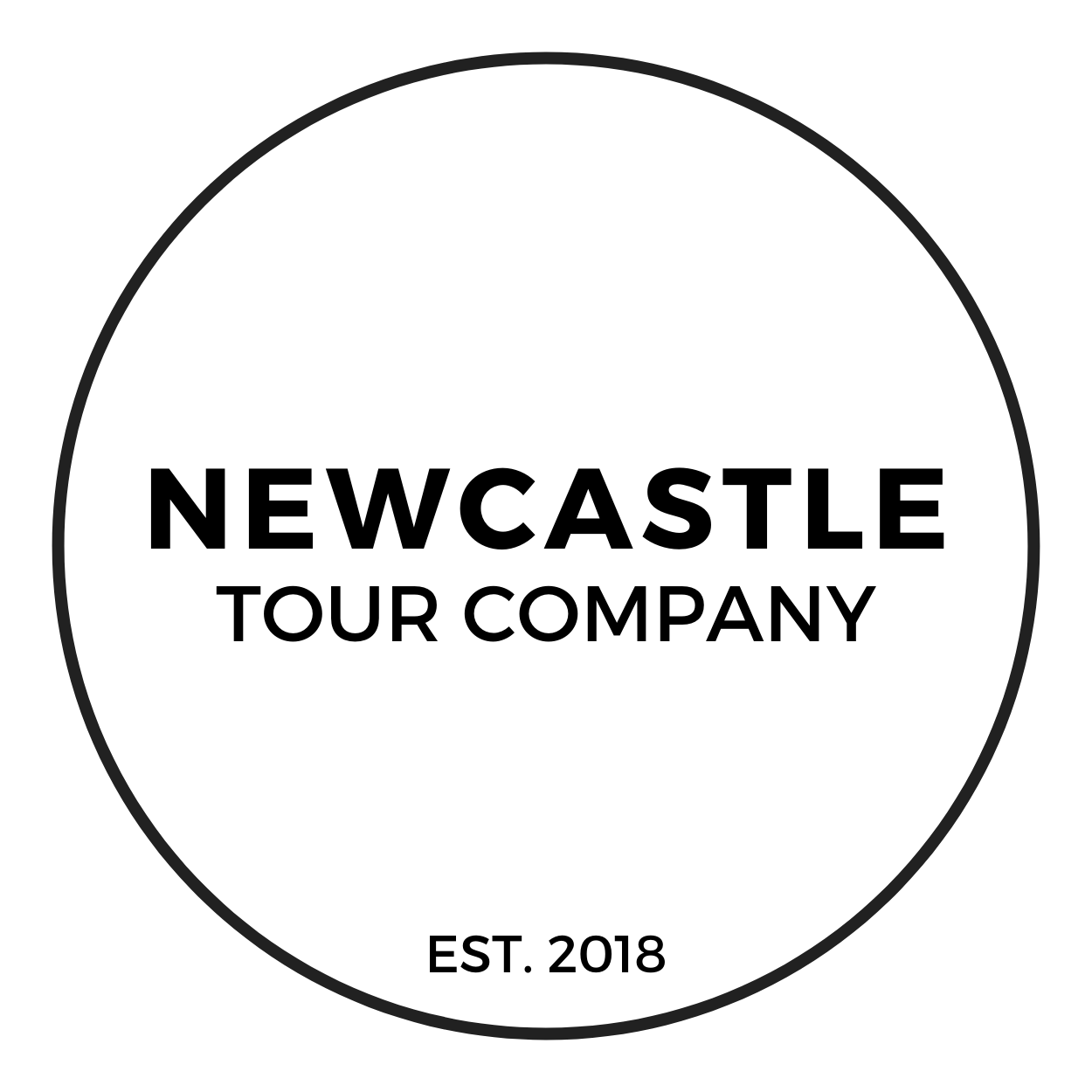 Newcastle Tour Company