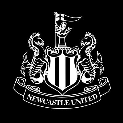 Newcastle United Football Club Logo