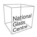 National Glass Centre Logo