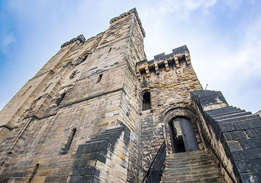 Newcastle Castle Secondary