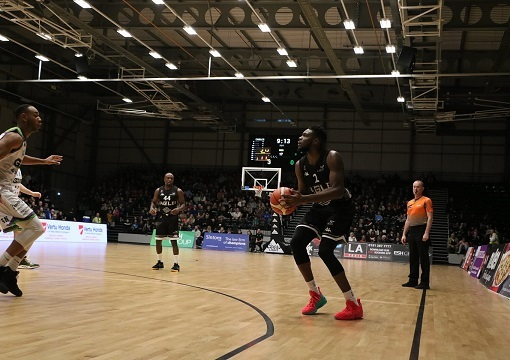 Newcastle Eagles Secondary Resized DC