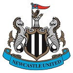 Official Newcastle United Football Store Logo