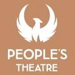 People's Theatre Logo