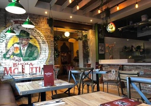 Pizzeria Fran Secondary Resized DC