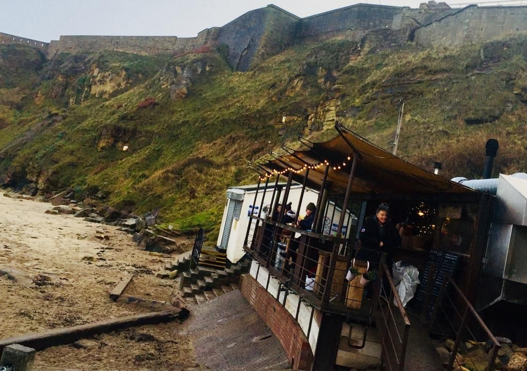 Rileys Fish Shack Tynemouth
