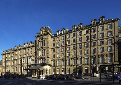 Royal Station Hotelday SECONDARYRESIZEDDC