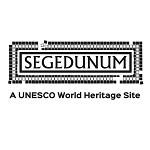 Segedunum Roman Fort and Museum Logo