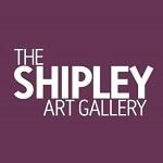 Shipley Art Gallery Logo