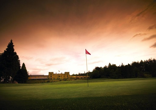 Slaley Hall GOLFSECONDARYRESIZEDDC