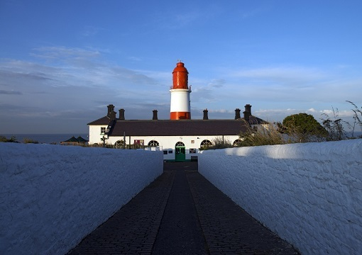 Souter Lighthouse Secondary