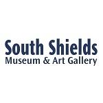 South Shields Museum & Art Gallery Logo