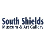 South Shields Museum & Art Gallery Logo