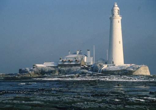 St Marys Lighthouse Secondary Resized DC