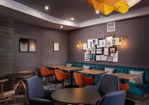 Staybridge Suites SECONDARY Lounge C