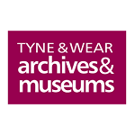 Tyne & Wear Archives and Museums Logo