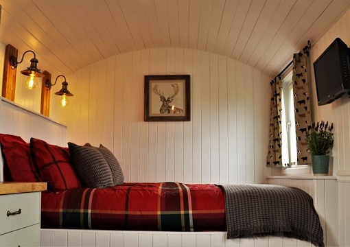 The Shepherds Hut Secondary