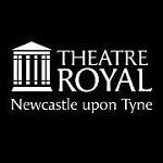 Theatre Royal Newcastle Logo