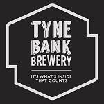 Tyne Bank Brewery Logo
