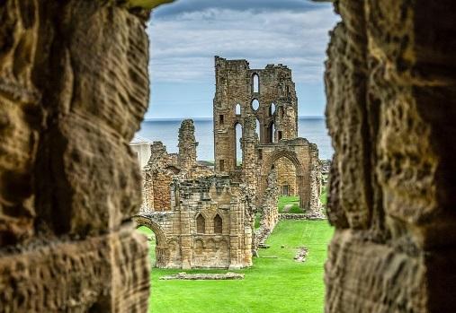 Tynemouth Priory Secondary image English Heritage