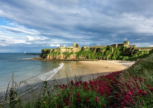 Tynemouth Priory and Castle Secondary