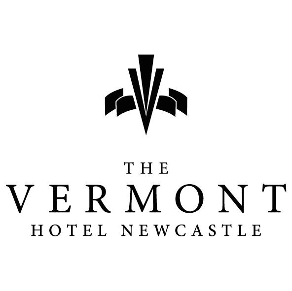 The Vermont Hotel Logo