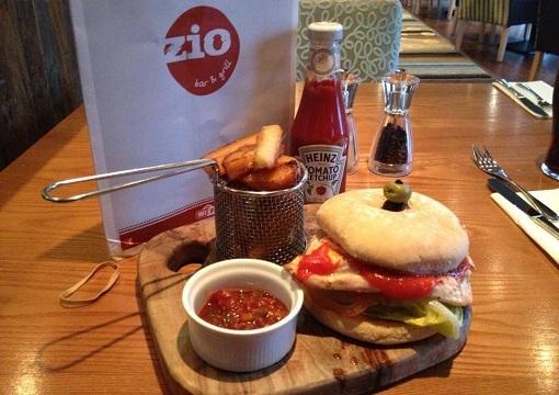 Zio Bar Secondary