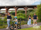 5 Ways to Explore Newcastle with Your Family this Summer