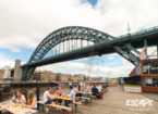 6 Ways to Discover NewcastleGateshead this Summer