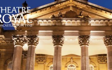 Theatre Royal Gift Vouchers