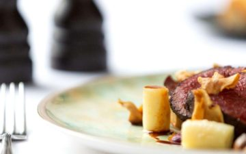 Meal for Two at Mr Kennedy's Slaley Hall - Gift Vouchers