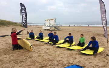 Tynemouth Surf Co.