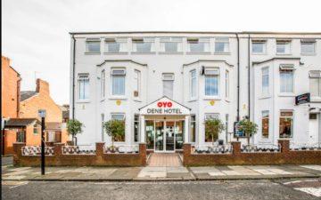 OYO Dene Hotel