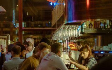 Alvino's Bar
