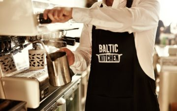 BALTIC Kitchen
