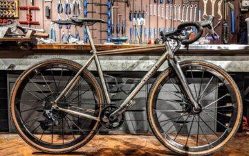 Backyard Bike Shop Gift Vouchers