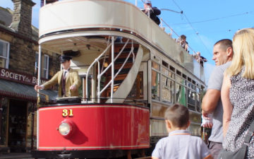 Beamish Museum: The Living Museum of the North