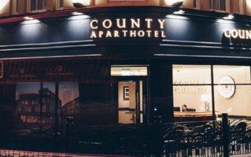 County Aparthotel