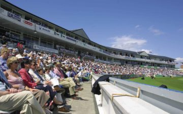Durham Cricket Club Membership