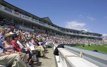 Durham Cricket Club Membership