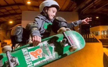 Dynamix Skate Park