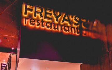 Freya's Restaurant