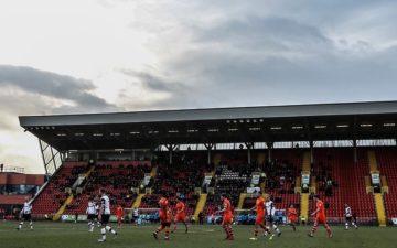 Gateshead International Stadium