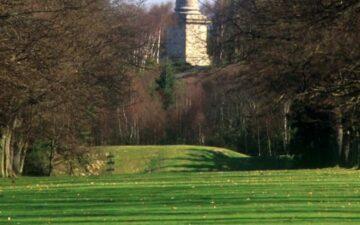 Gibside National Trust