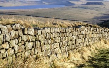 UNESCO Hadrian's Wall
